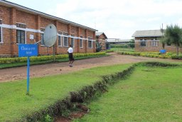 TTC Mururu_green school project