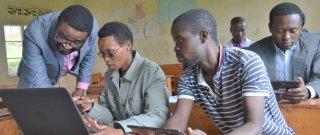 Capacity development of school leaders