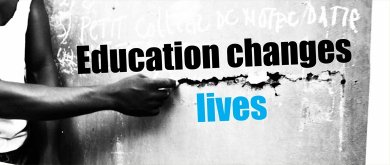 Education Changes Lives