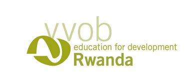 VVOB Rwanda logo