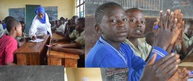 Coaching School Leadership in Rwanda