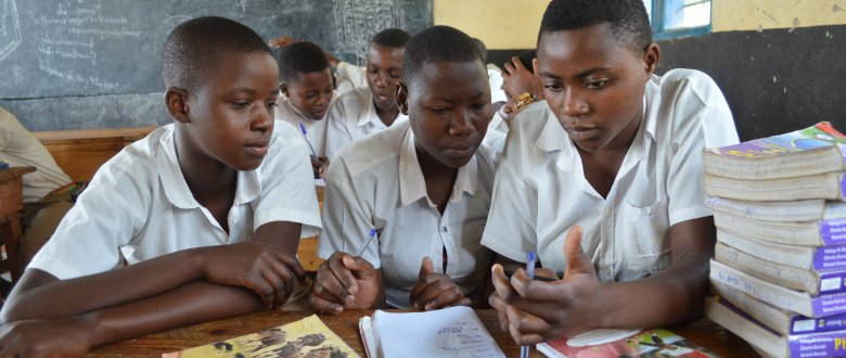 Ensuring Rwanda's secondary education offers quality learning for all