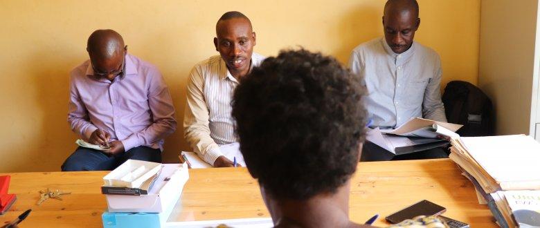 Professional Learning Community Framework