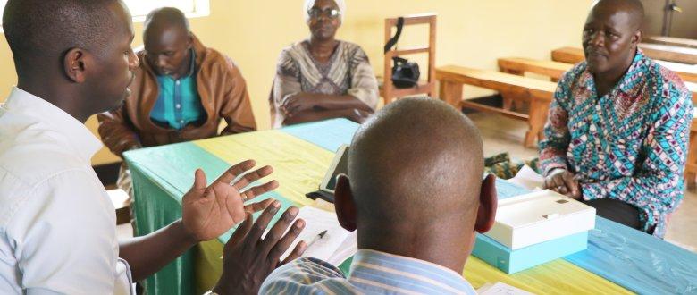 Sector Education Officer_Gisagara district_Rwanda