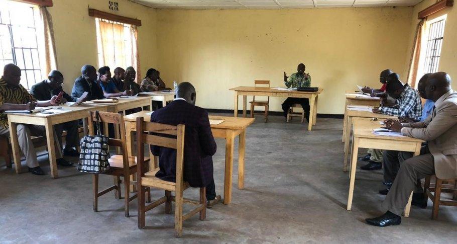 PLC session_Rwanda